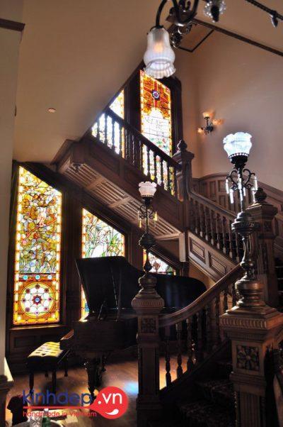Thêm điểm hút cho nội thất mang phong cách cổ điển sang trọng