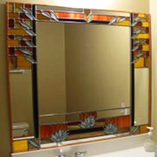 Gương tranh kính – G03